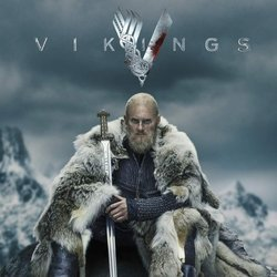 Vikings: Season 6 Trilha sonora (Various Artists, Trevor Morris) - capa de CD