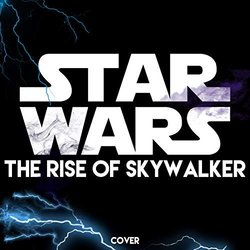 Star Wars: The Rise of Skywalker - Theme Cover Soundtrack (Masters of Sound, John Williams) - CD cover