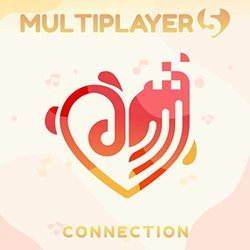Multiplayer 5: Connection サウンドトラック (Multiplayer Charity) - CDカバー