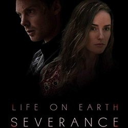 Life On Earth: Severance Soundtrack (James Orr) - CD-Cover
