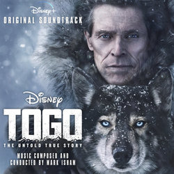 Togo Soundtrack (Mark Isham	) - Carátula