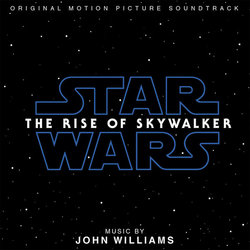 Star Wars: The Rise Of Skywalker - John Williams - 27/03/2020