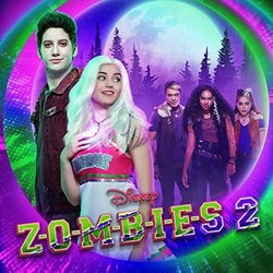 Zombies 2 - Amit May Cohen, George S. Clinton - 14/02/2020