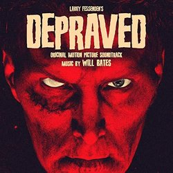 Depraved - Will Bates - 24/01/2020