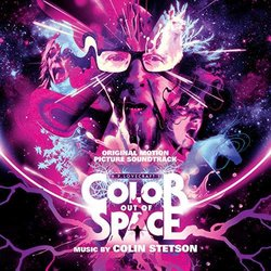 Color Out of Space - Colin Stetson - 24/01/2020
