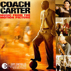 Coach Carter Soundtrack (Various Artists) - Car�tula