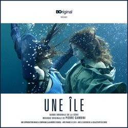 Une Île - Pierre Gambini, Various Artists - 24/01/2020