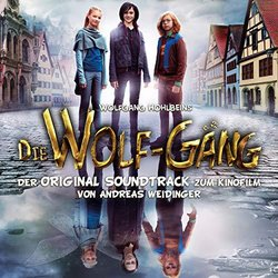Die Wolf-Gäng - Andreas Weidinger - 23/01/2020