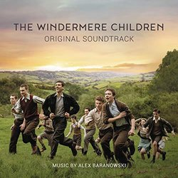 The Windermere Children - Alex Baranowski - 24/01/2020