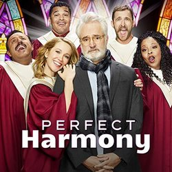 Perfect Harmony - Hymn-A-Thon - Perfect Harmony Cast - 24/01/2020