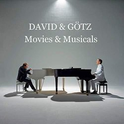 Movies & Musicals - Various Artists, David & Götz - 24/01/2020