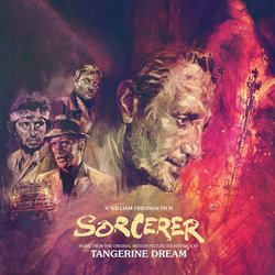 Sorcerer -  Tangerine Dream - 24/01/2020