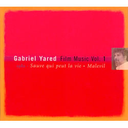 Gabriel Yared Film Music Vol.1: 1980 Sauve Qui Peut la Vie / Malevil Soundtrack (Gabriel Yared) - Carátula