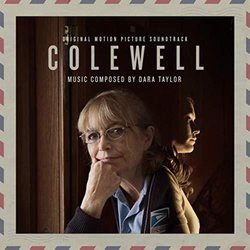 Colewell Soundtrack (Dara Taylor) - CD-Cover
