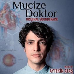 Mucize Doktor Soundtrack (Aytekin Ataş) - CD cover