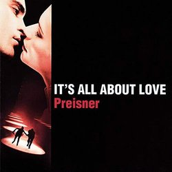 It's All About Love Soundtrack (Zbigniew Preisner) - Carátula