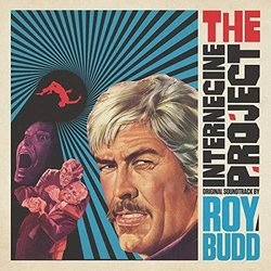 The Internecine Project 声带 (Roy Budd) - CD封面