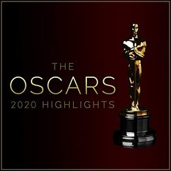 The Oscars 2020 Highlights Soundtrack (Alala , Various Artists) - CD cover