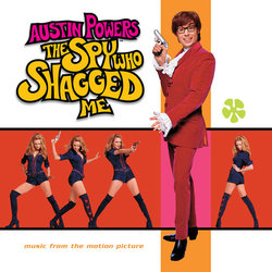 Austin Powers: The Spy Who Shagged Me - George S. Clinton, Various Artists - 20/06/2020