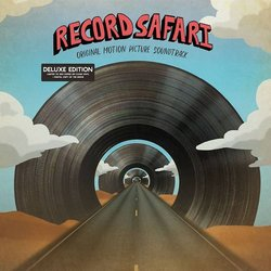 Record Safari Soundtrack (Various Artists) - Carátula