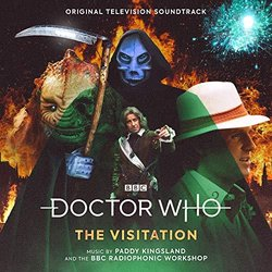 Doctor Who: The Visitation - Paddy Kingsland - 01/05/2020