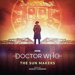 Doctor Who: The Sun Makers - Dudley Simpson - 01/05/2020