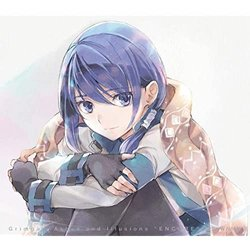 Grimgar, Ashes And Illusions - Encore Soundtrack (KNow_Name	 ) - CD cover