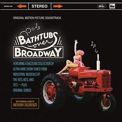 Bathtubs Over Broadway - Anthony DiLorenzo, Various Artists