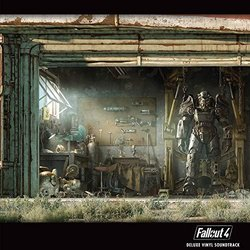 Fallout 4: Special Extended Edition - Inon Zur