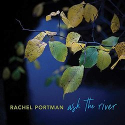 Ask the river Soundtrack (Rachel Portman) - CD cover