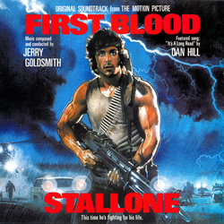 Film Music Site First Blood Soundtrack Jerry Goldsmith