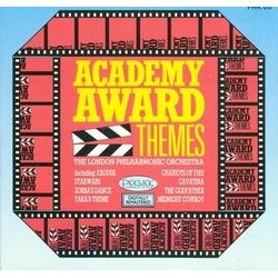 Academy Award Themes Bande Originale (Various Artists) - Pochettes de CD
