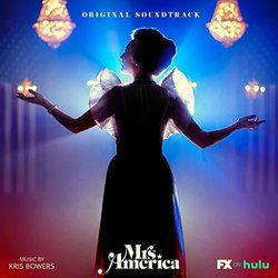 Mrs. America Soundtrack (Kris Bowers) - CD cover