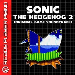 Sonic the Hedgehog 2 - Ready Player Piano