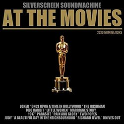 At the Movies; 2020 Nominations - Various Artists