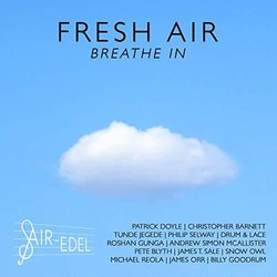Fresh Air... Breathe In - Various artists