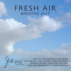 Fresh Air... Breathe out - Various artists