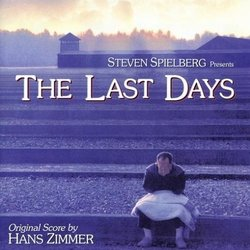 The Last Days / Younger & Younger Soundtrack (Hans Zimmer) - CD cover
