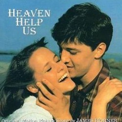 Heaven Help Us / In Country Soundtrack (James Horner) - CD-Cover