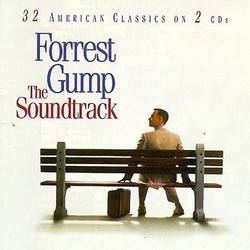 Forrest Gump 聲帶 (Various Artists