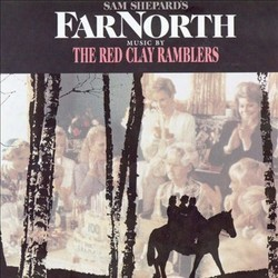 Far North Soundtrack (Clay Buckner, Chris Frank, Jack Herrick, Tommy Thompson) - CD cover