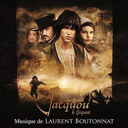 Jacquou le Croquant 声带 (Laurent Boutonnat) - CD封面