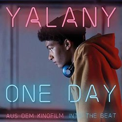 Into the Beat: One Day Soundtrack (Yalany Marschner	, Mathias Rehfeldt) - CD cover