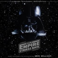 Film Music Site Star Wars The Empire Strikes Back