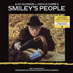 Smiley's People - Patrick Gowers