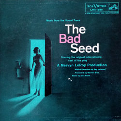 The Bad Seed - Alex North