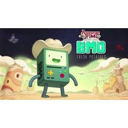 Adventure Time Distant Lands: BMO: Fresh Potatoes - Various Artists