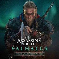 Assassin's Creed Valhalla: Soul of a Man FFM Remix Bande Originale (Koda ) - Pochettes de CD