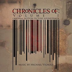Chronicles Of: Volume 1 聲帶 (Michael Vignola) - CD封面