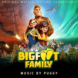 Big Foot Family - Puggy